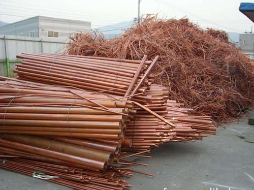 广州市废电缆线回收公司废电缆废铜回收价格