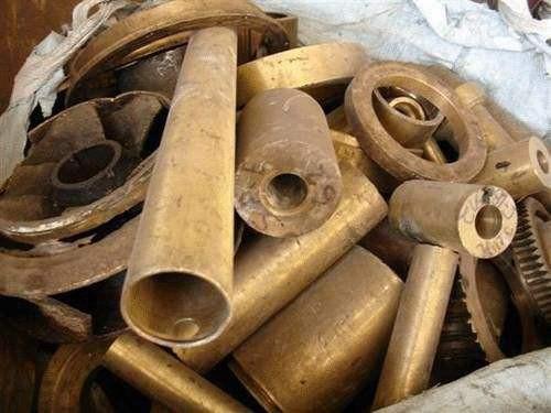 天河区废旧金属回收公司深圳废电缆回收价格
