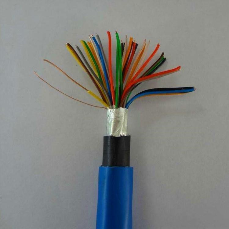 新賓泄露電纜MSLYFVZ-75-9價格