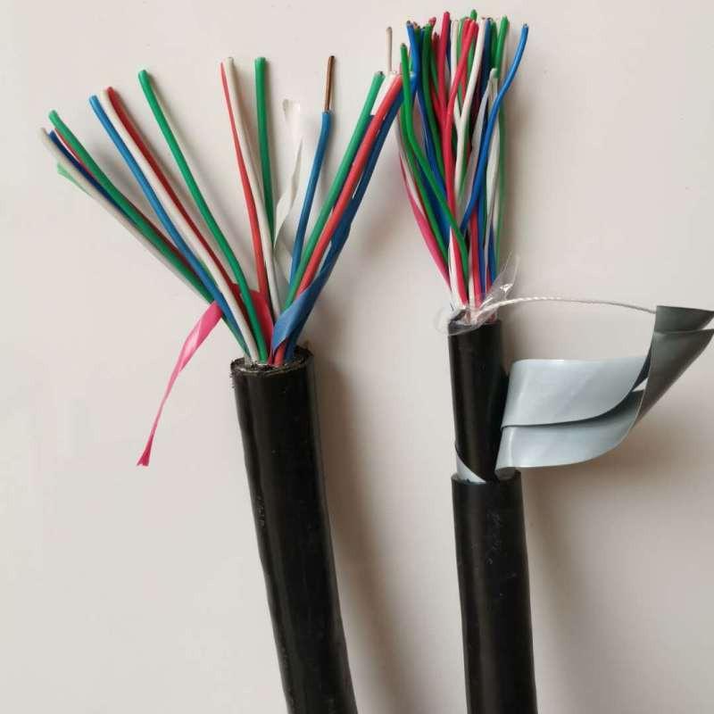万盛矿用阻燃控制电缆MKVVR