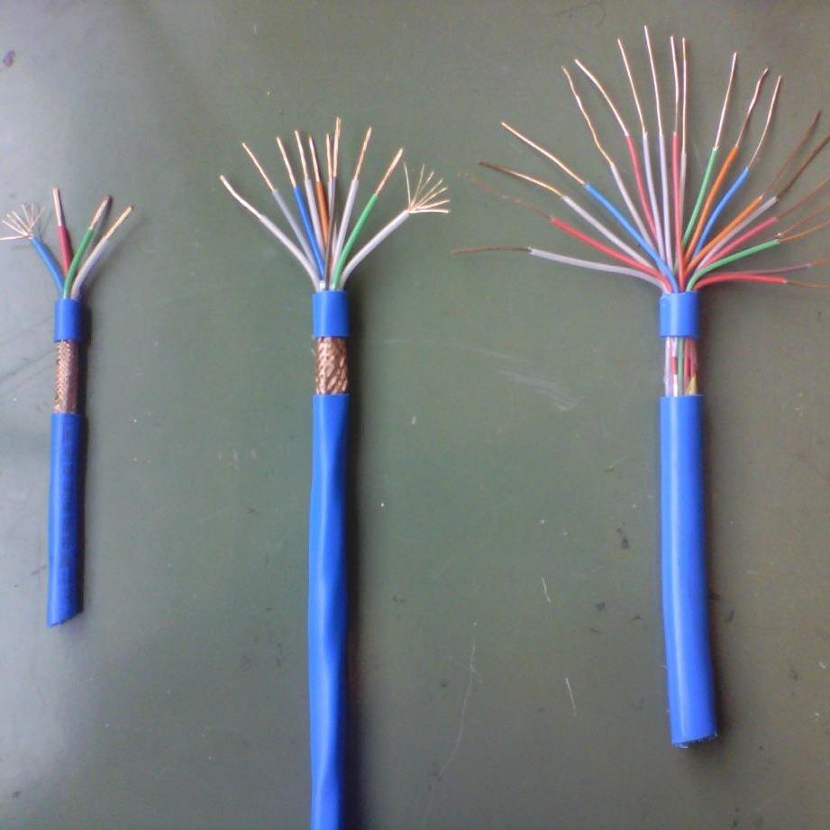 思明ZR-RVSP22电缆规格