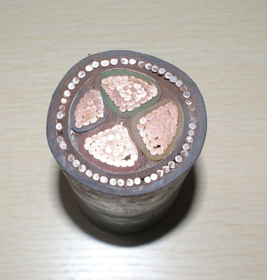 延慶煤礦用泄露同軸電纜MSLYFVZ-50-9價格