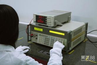 中山市试验设备计量外校CNAS机构