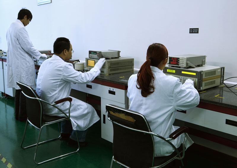推荐:潮州市计量器具校正检测设备校验