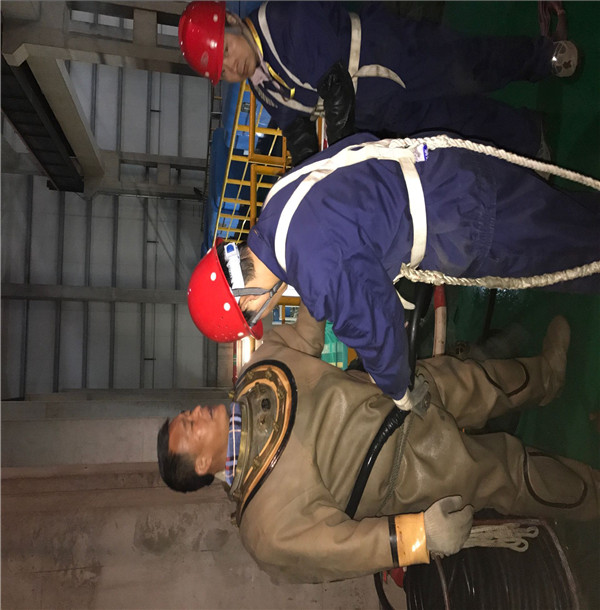 南昌市水下清淤行业标准