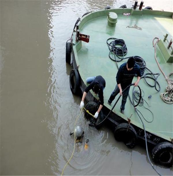 徐州市水下连接工作原理
