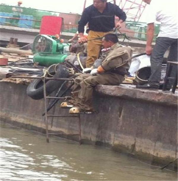 三明市海上作业工程公司报价