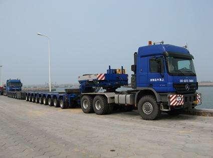 海南省到吴江4.2米高栏车回程车在哪里?