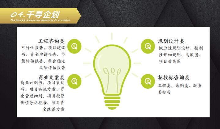 临湘项目建议书技术团队