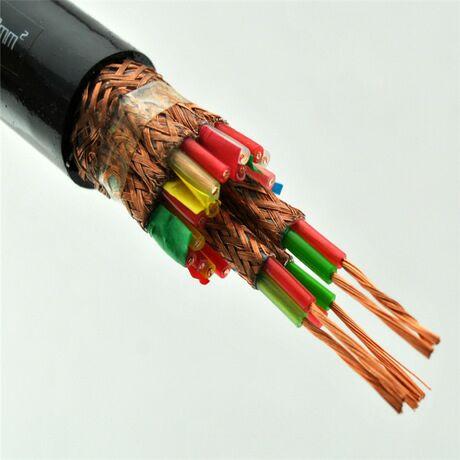NH-YGC硅耐火硅橡胶电缆