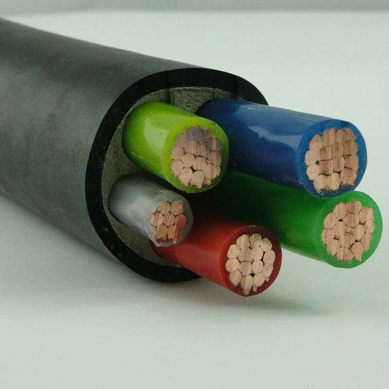 HR,YRP电动葫芦电缆型号