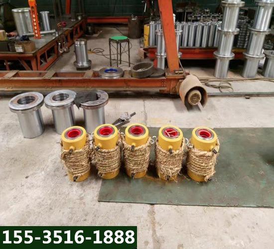 云南西双版纳高压电动油泵预应力千斤顶油泵
