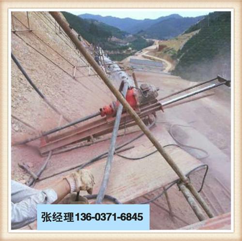 大理大理市锚杆钻机工作效率高行业信息