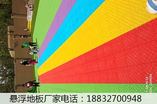 新闻;蓬溪幼儿园悬浮地板厂家排名