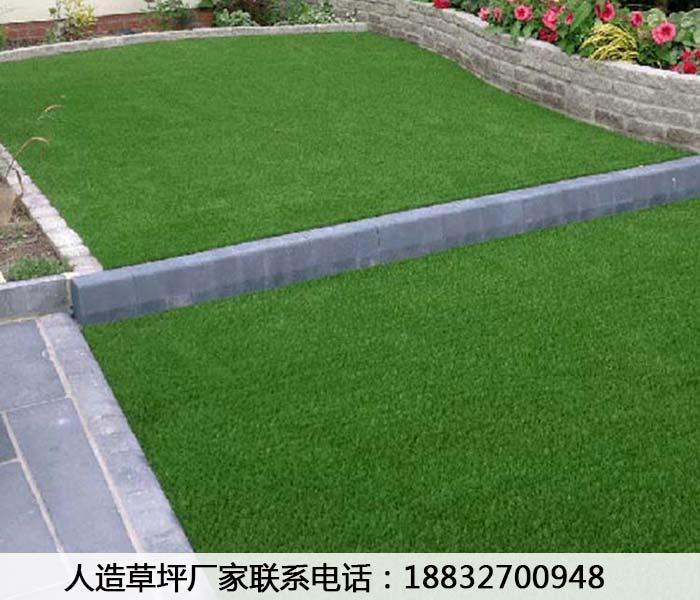 工地用人造草坪白山多少钱