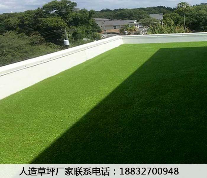 富阳彩色人造草坪的价钱涉县