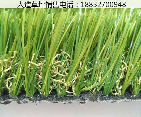 人造绿草坪聊城生产厂家