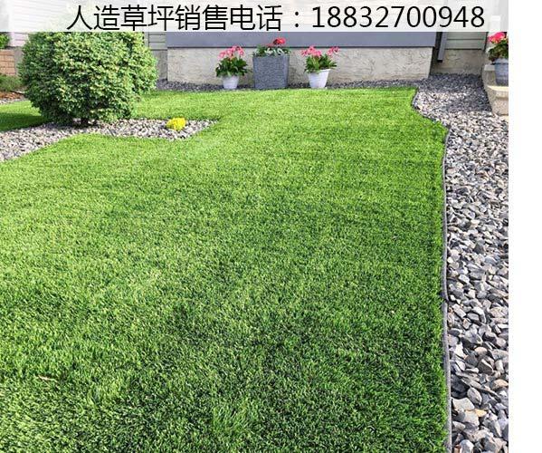屋顶绿化人造草坪眉山施工