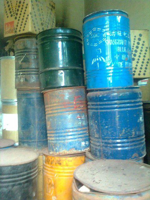 广州天河回收颜料长期回收新价格