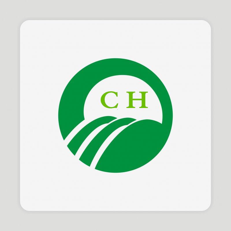 泊头市昌浩环保设备有限公司Logo