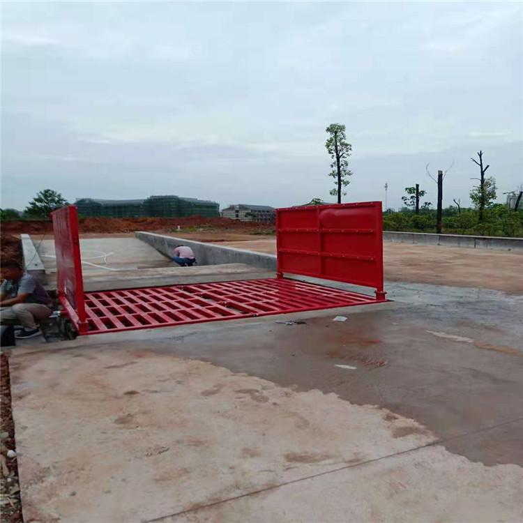 忻州渣土车洗轮机多少钱