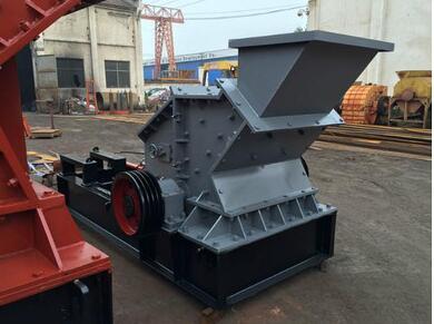 北部新区液压开箱制砂机厂家实力对应质量