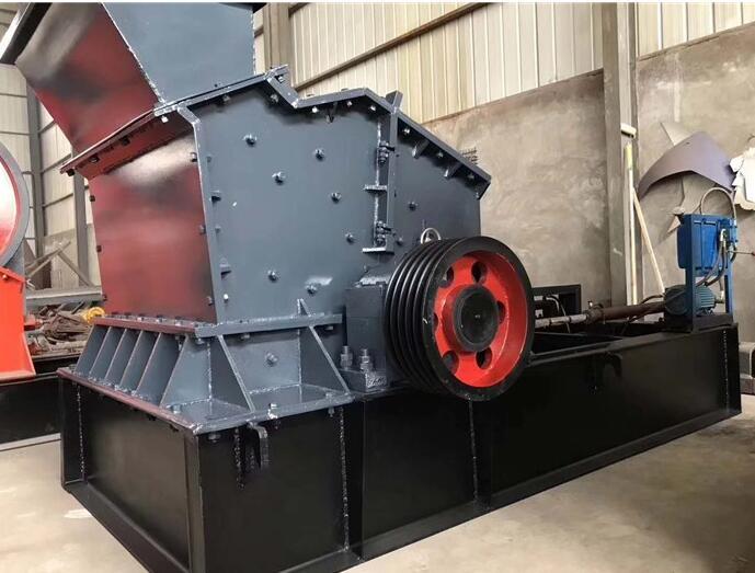 定西市小型制砂机厂家安装调试