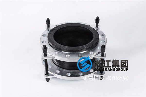 LJX0822,萍乡不锈钢304法兰橡胶补偿器,进行提升