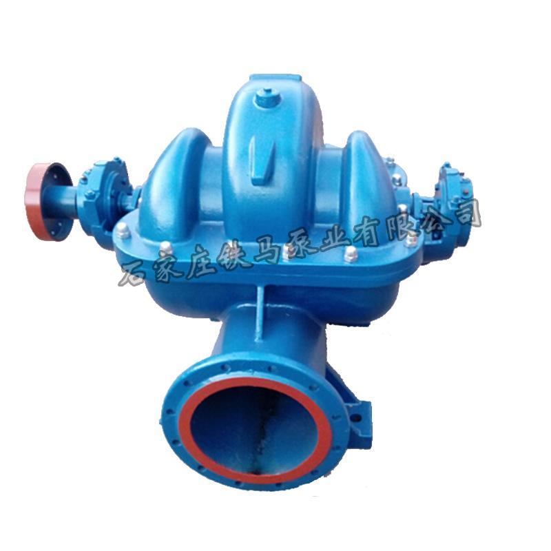 威海大流量清水泵20SH