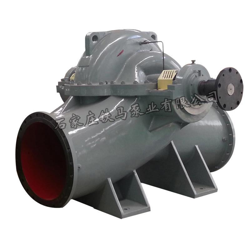 拉萨大流量灌溉泵14SH