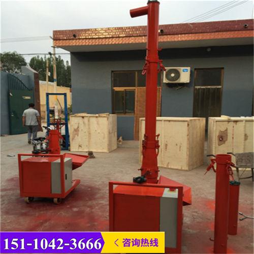 四川达州混凝土输送泵二次构造柱泵