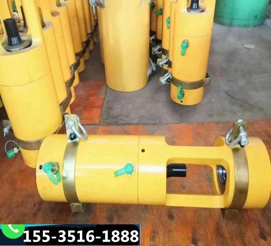 乌海优质钢绞线挤压机批发挤压机电动油泵