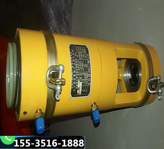 广东佛山P锚专用钢绞线挤压机挤压机电动油泵