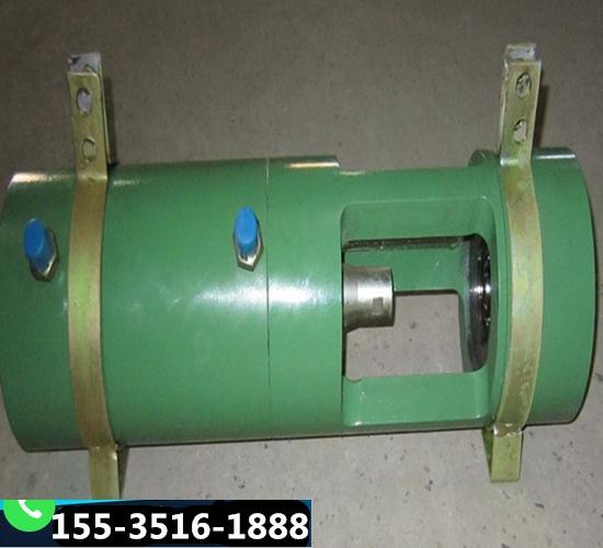 吴忠电动油泵千斤顶锚具挤压机操作