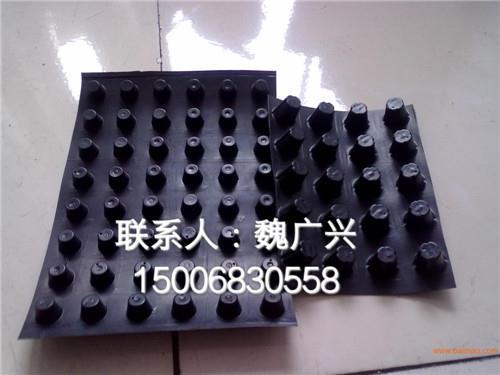 发货效率高宁夏车库顶板两公分排水材料价格