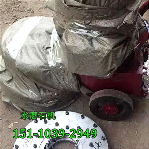 广西南宁高效率350水磨石机