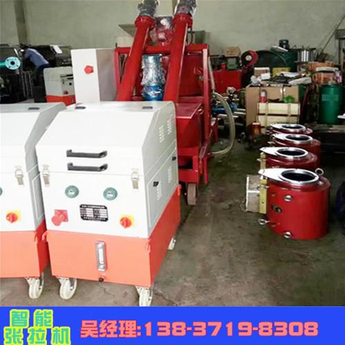广西柳州智能张拉设备厂家直销