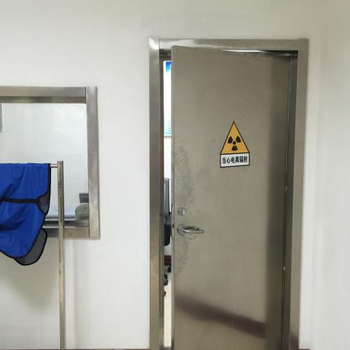 天长电动防护铅门价格低 品质优