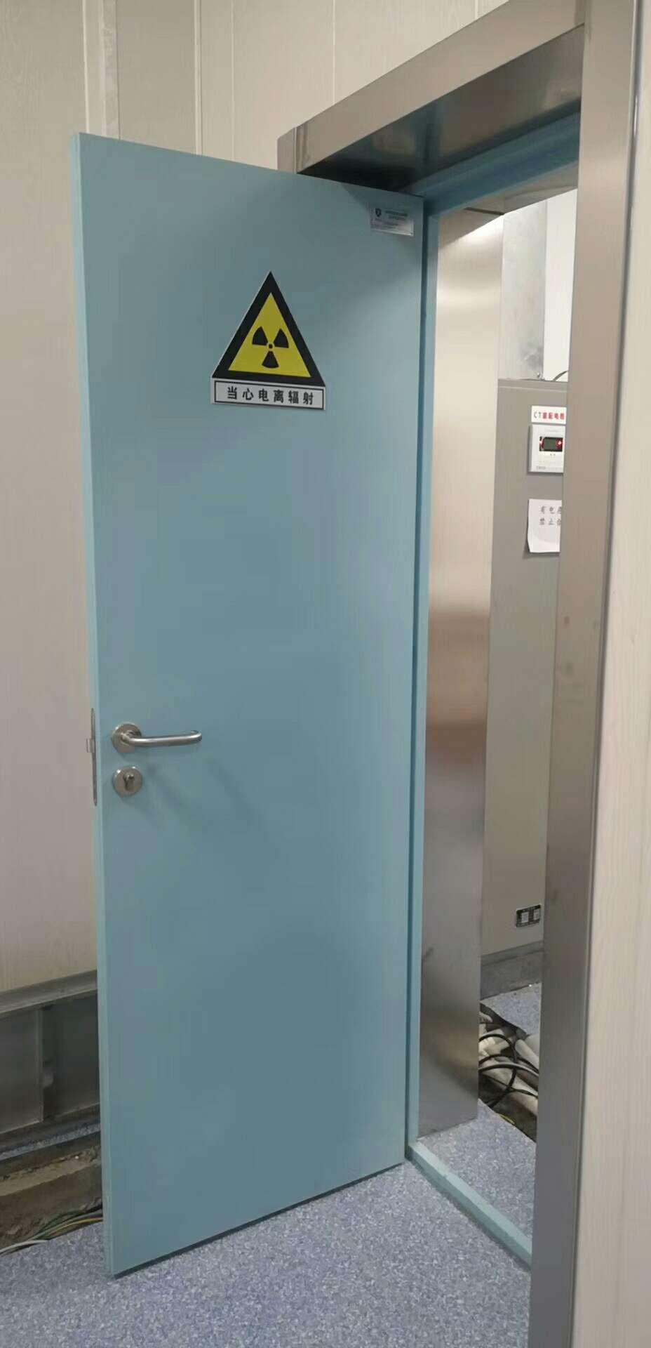 喀什手动防辐射铅门在线报价