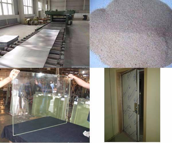 临安手动防辐射铅门生产工艺