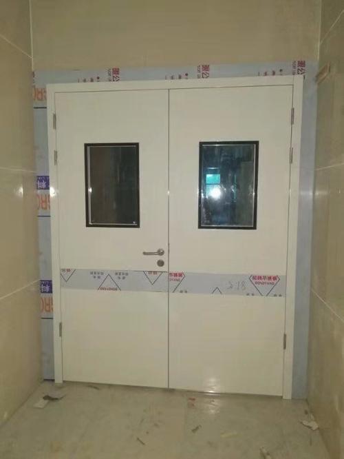 天津CT室防辐射门价格咨询
