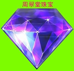 江苏周翠堂珠宝有限公司Logo