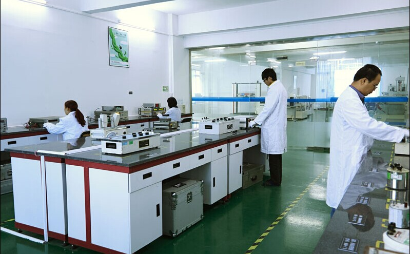 雁塔测试仪器设备检测认证
