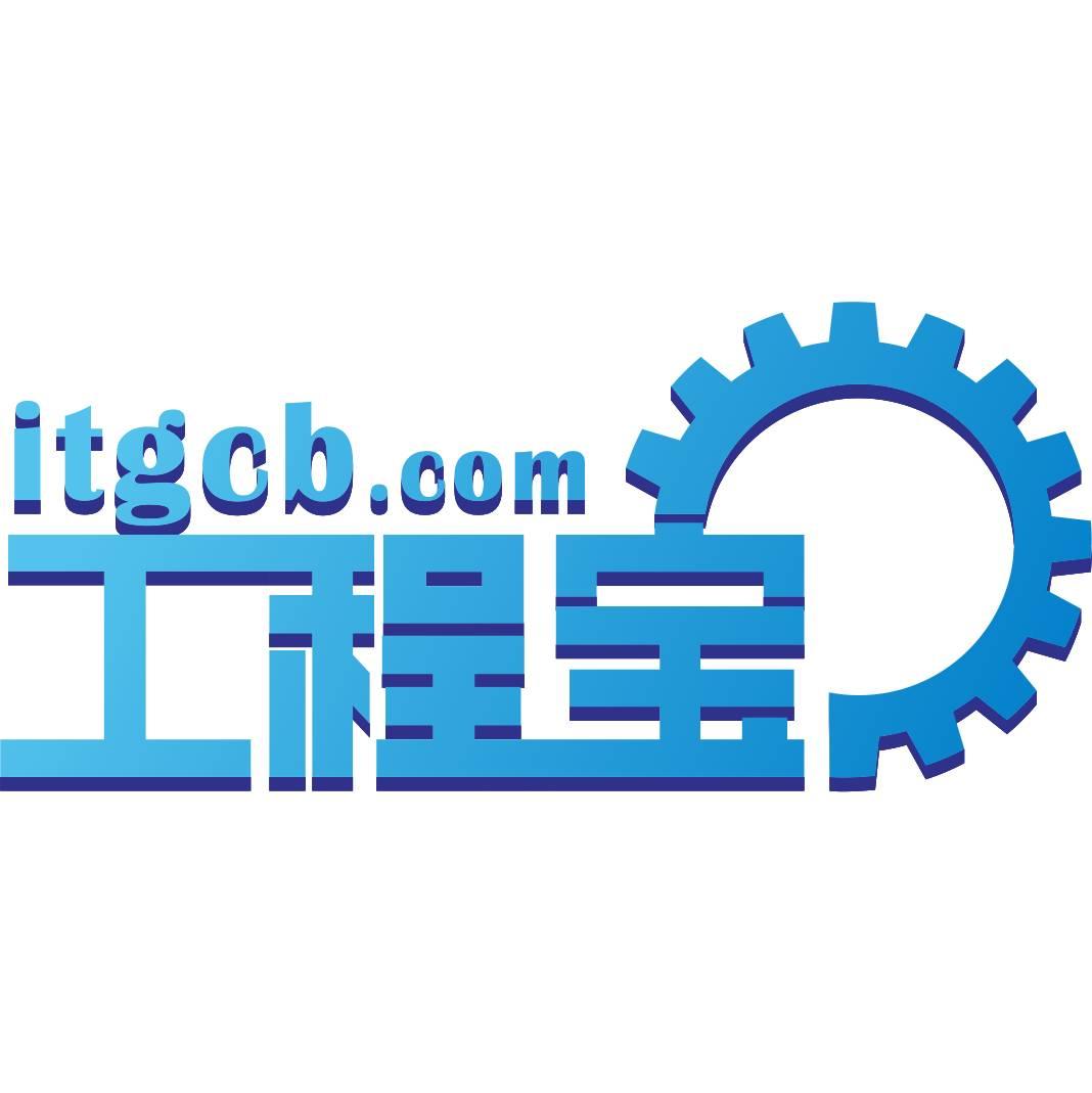 广东工程宝科技有限公司Logo