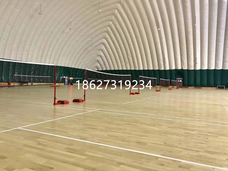孝昌县风雨操场羽毛球木地板价格