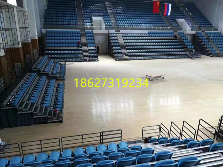 阳江市学校体育馆体育馆木地板多少钱一平