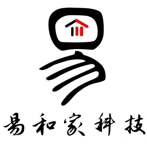 河南易和家智能科技有限公司Logo