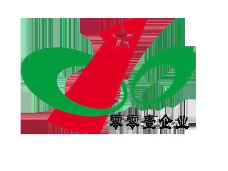 浙江零零壹亿仁信息科技有限公司Logo