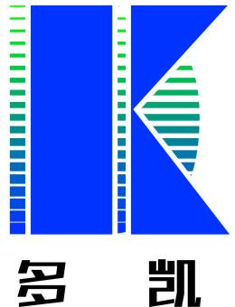 河南多凱新材料科技有限公司Logo