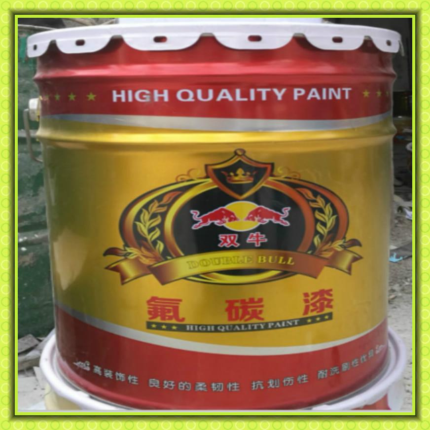 施甸縣鋼結構氟碳漆 廠銷抗紫外線面漆供應商